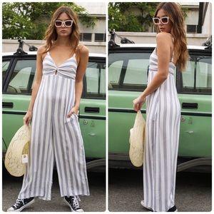 Lira Clothing Caya Jumpsuit